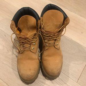 Timberland men's waterproof boots